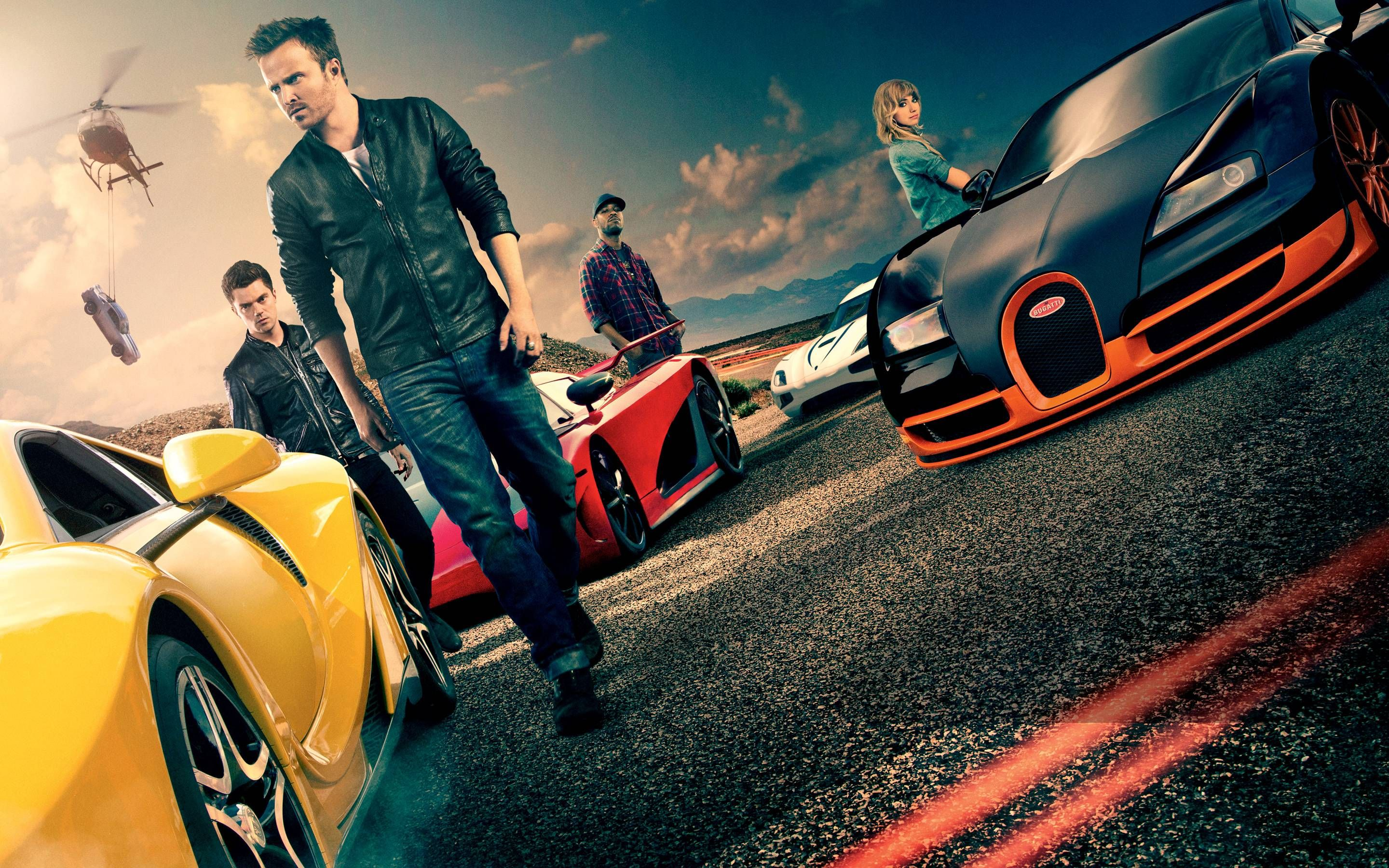 Hd wallpaper you need - Need For Speed 2014 Movie Wallpapers Hd Wallpapers