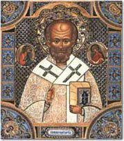 St Nicholas life