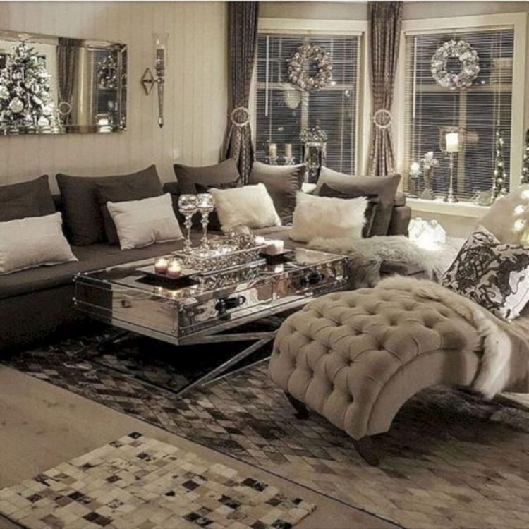 79 Luxury Small Living Room Apartment Decor Ideas Page 2 Of 2