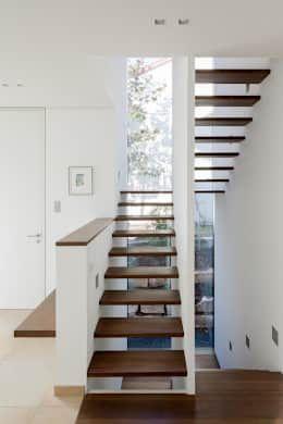 modernes haus mit frischen akzenten iwmh pins f r js pinterest. Black Bedroom Furniture Sets. Home Design Ideas
