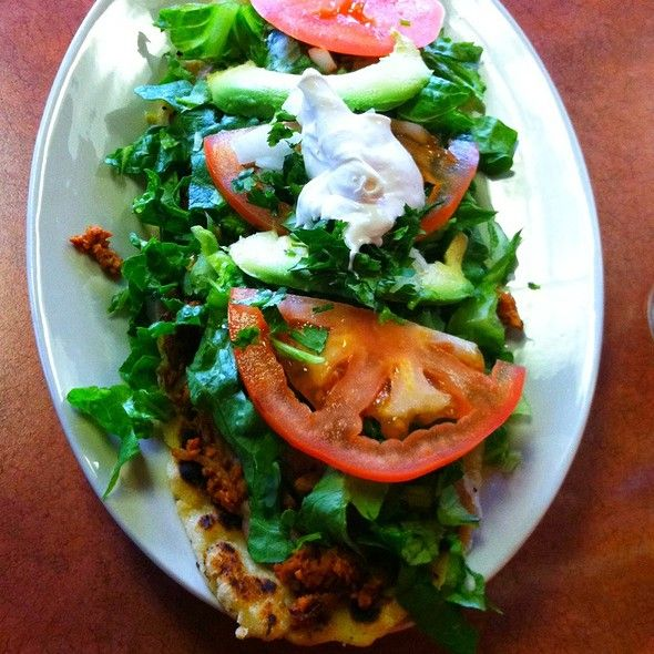 Vegan Huaraches Los Gorditos Restaurant Reservations