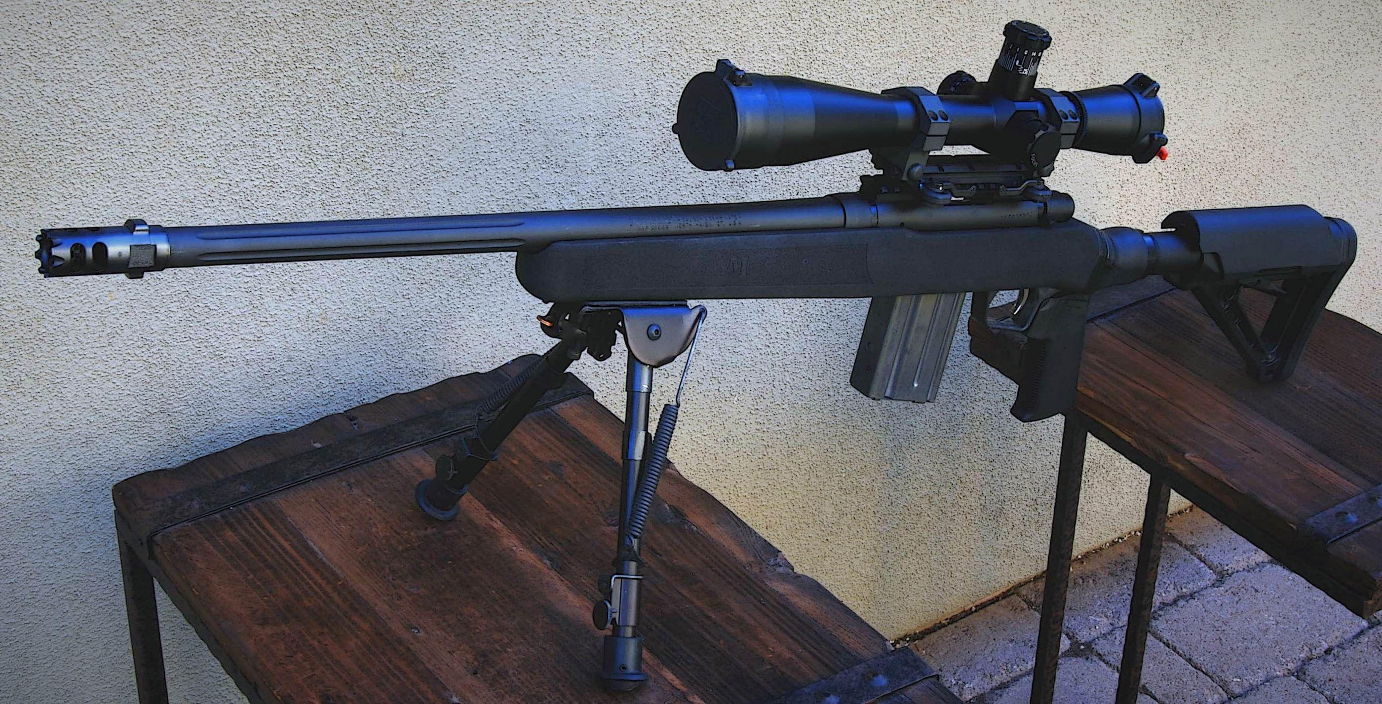 Mossberg MVP  223 with FLEX stock | Guns | Guns, Hand guns, Mossberg mvp