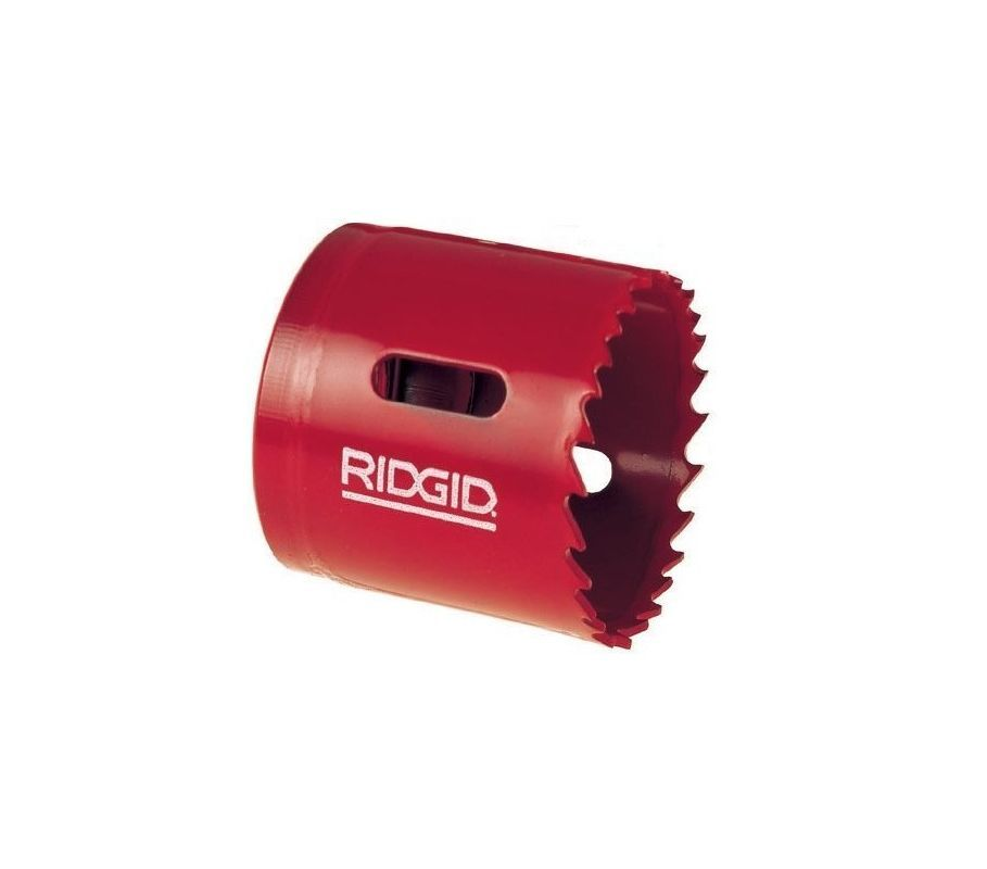 Ridgid 52995 5 1 2 Bi Metal Variable Pitch Hole Saw Drilling Accessories Hole Saws 5 1 2 Inch Hole Saw Saw Tool Metal