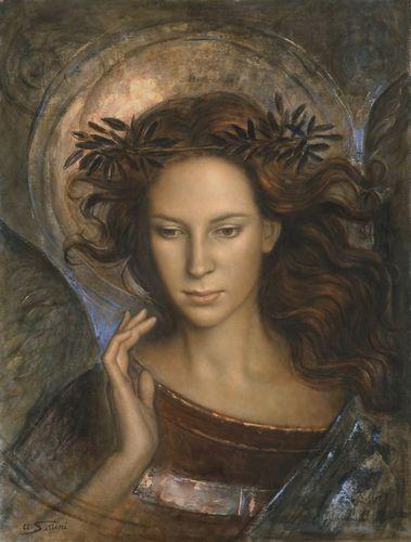 Ulisse Sartini,  2008 Custodio de la Fe