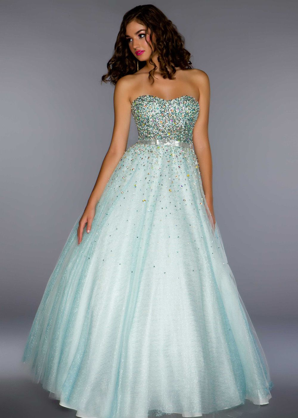 Delighted Prom Dresses Glitter Gallery - Wedding Ideas - memiocall.com