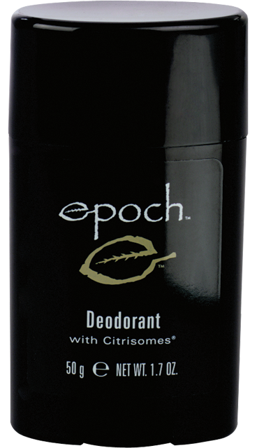 Best deodorant out there...no aluminum, last a long time and does not stain my clothes. (monica.galspa@yahoo.com)