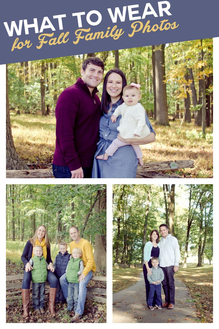 2019 year for girls- Wear to what for family photos fall