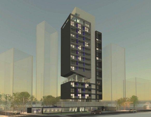 Micro-apartments in Brazil, LifeEdited - LifeEdited