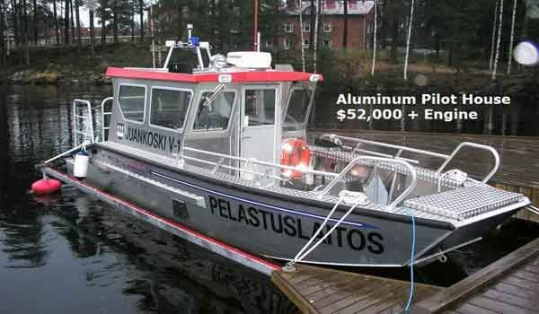 Aluminum Boats For Sale Aluminum Boats For Sale Philippines
