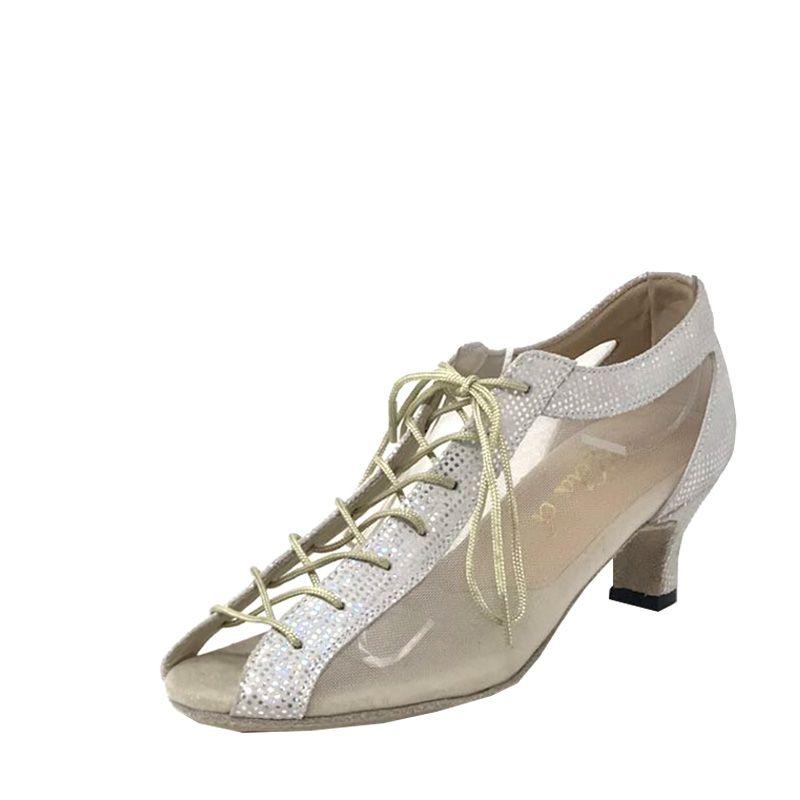 Lady Godiva CBDouble SolePLeaM MSlv N3 - Dance Happy