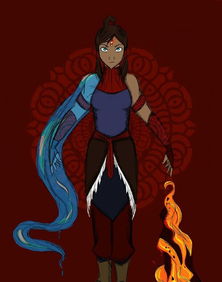 Red lotus avatar korra | avatar the legend of anng/korra ...
