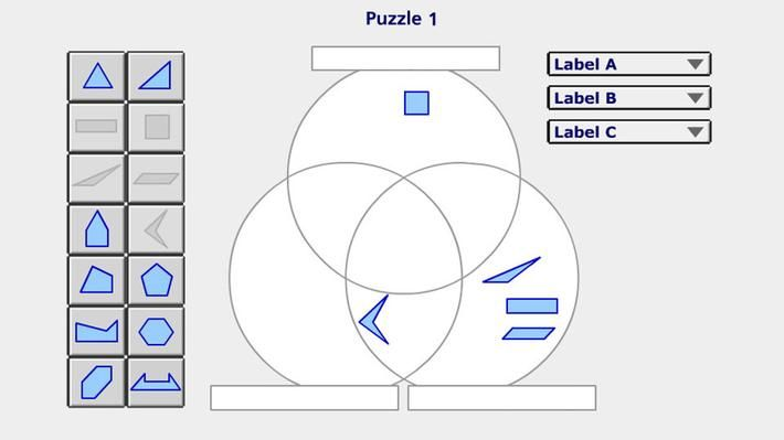 Pexhibit Your Knowledge Of 2d Shapes And Search For Similar
