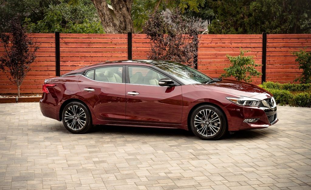Nissan 2020 Nissan Maxima Is An Future Car That Will Be Nissan Maxima Nissan Best New Cars