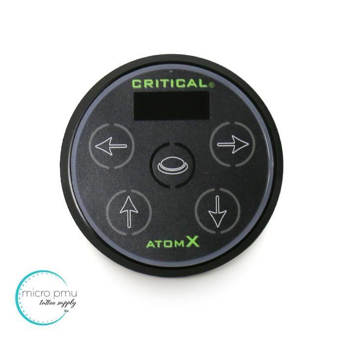 Critical Atom X In 2020 Power Supply Volatile Memory Atom