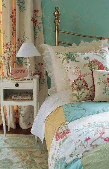 bedding lilypad quilts master bedroom coastal living at country cottage cottages bedspreads