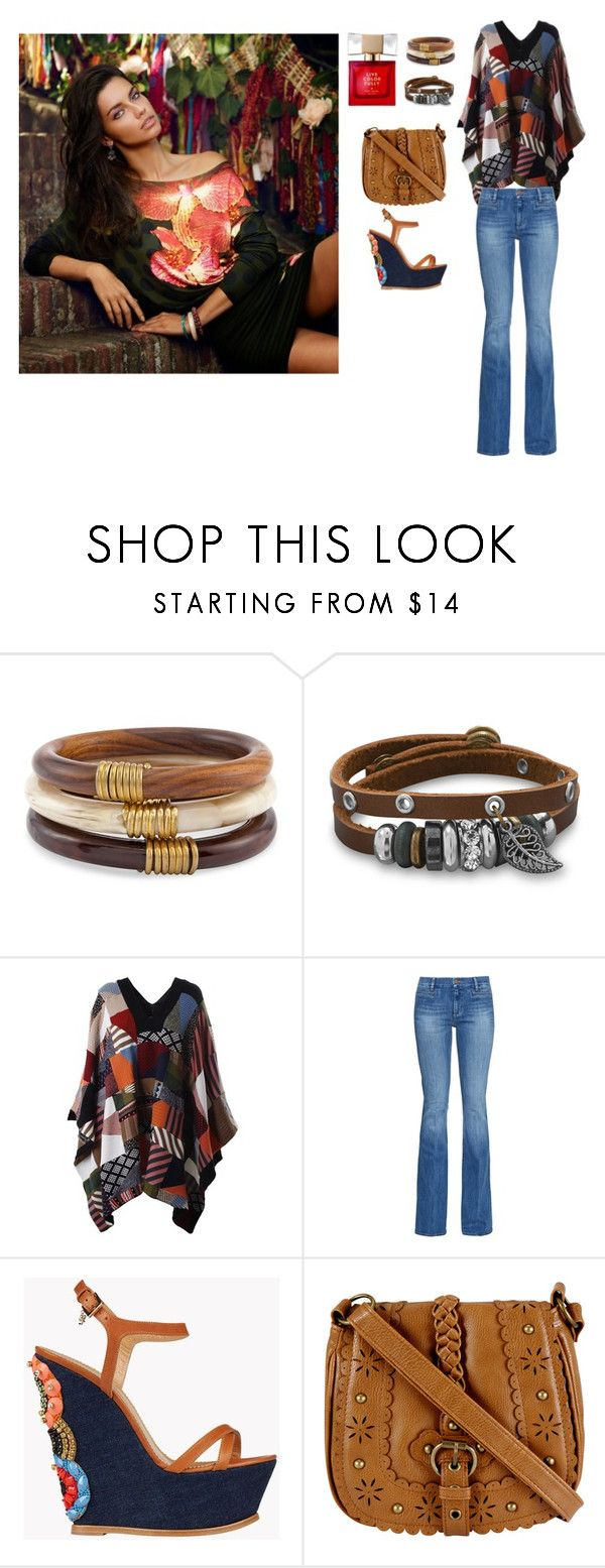 """""""Here Comes the Sun....:)))"""" by lalynany ❤ liked on Polyvore featuring Chico's, BillyTheTree, Chloé, MiH, Desigual, Dsquared2, Kate Spade, women's clothing, women and female"""
