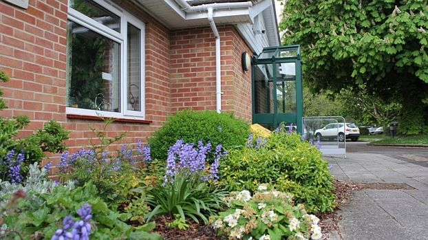 Housingcare Org Barfields Court Emsworth Road Lymington