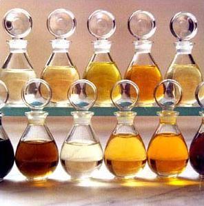 como hacer perfumes en casa