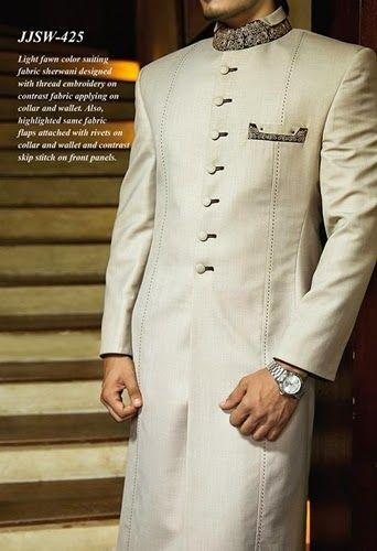 2e0c1ba90ab J. Junaid Jamshed Men Sherwanis Collection 2015-2016 for Weddings   Parties