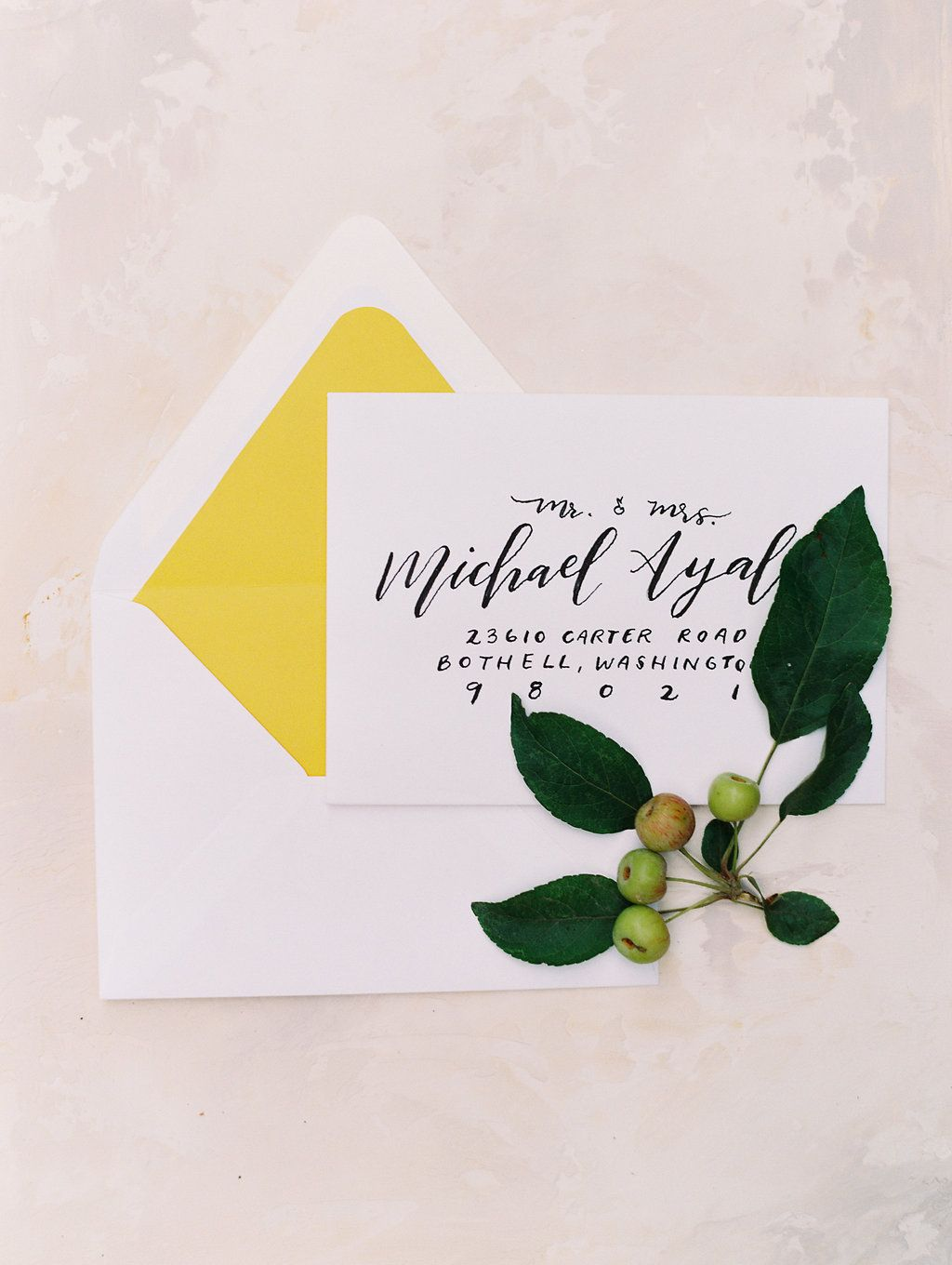 When To Send Out Wedding Invitations And Other Wedding Stationery Calligraphy Wedding Invitation Envelope Addressing Wedding Invitations Script Wedding Invitations