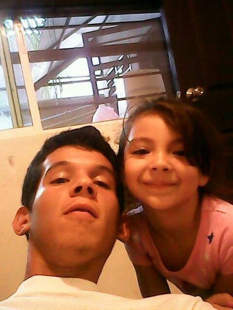 Monse y yo