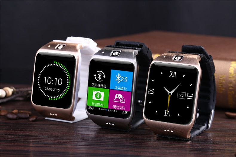 LG118 Sleep Monitoring Remind Smart Watch Phone Review and