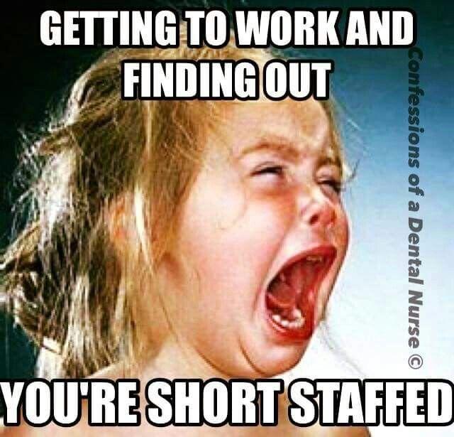 Short Staffed Pharmacy Humor Staffing Humor Funny Nurse Quotes