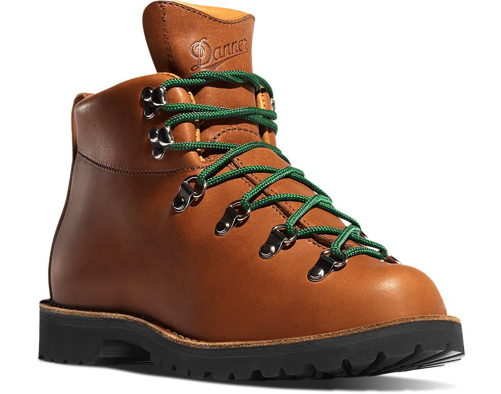 Danner - Mountain Trail - Stumptown - Product | My Style ...