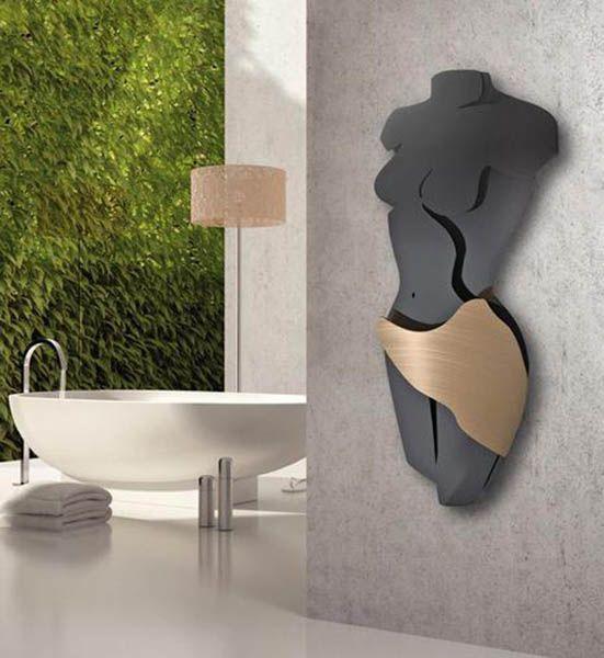 Modern Room Heaters, 15 Unique Heater Design Ideas For Interior Decorating