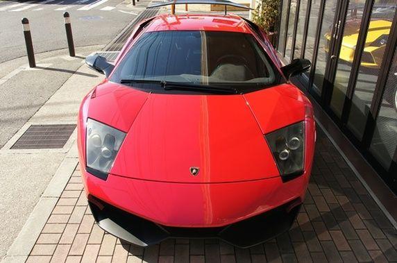 2010 Lamborghini Murciélago LP 670-4 SuperVeloce, Kawasaki-shi Japan - JamesEdition