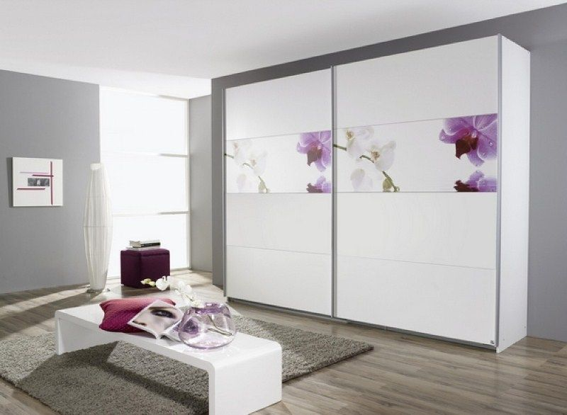 Modern Wardrobe Designers for Bedroom | Ideas for the House ...