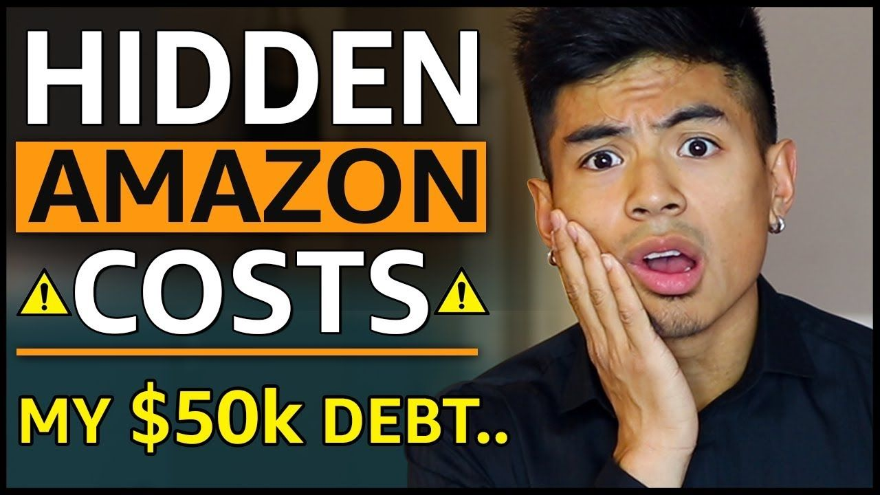 How Much MONEY Do You NEED To Start AMAZON FBA? (The Truth