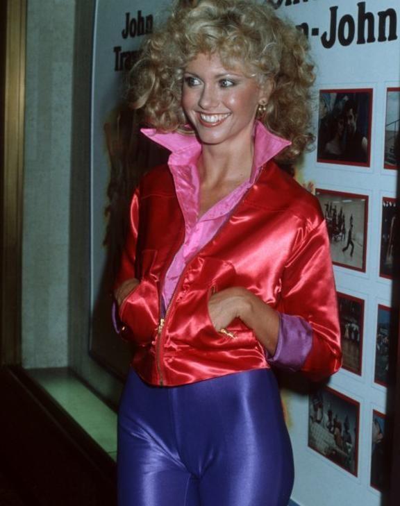 nickdrake: Olivia Newton John. 1978.