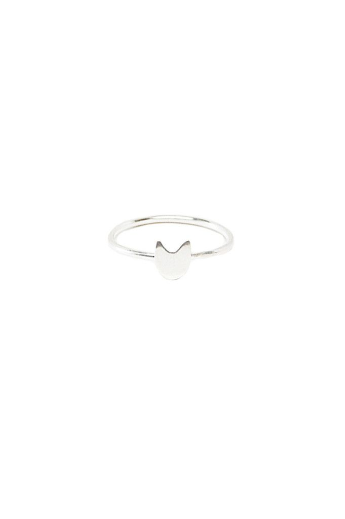 Simple Cat Ring
