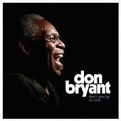 SOMETHING ABOUT YOU DON BRYANT