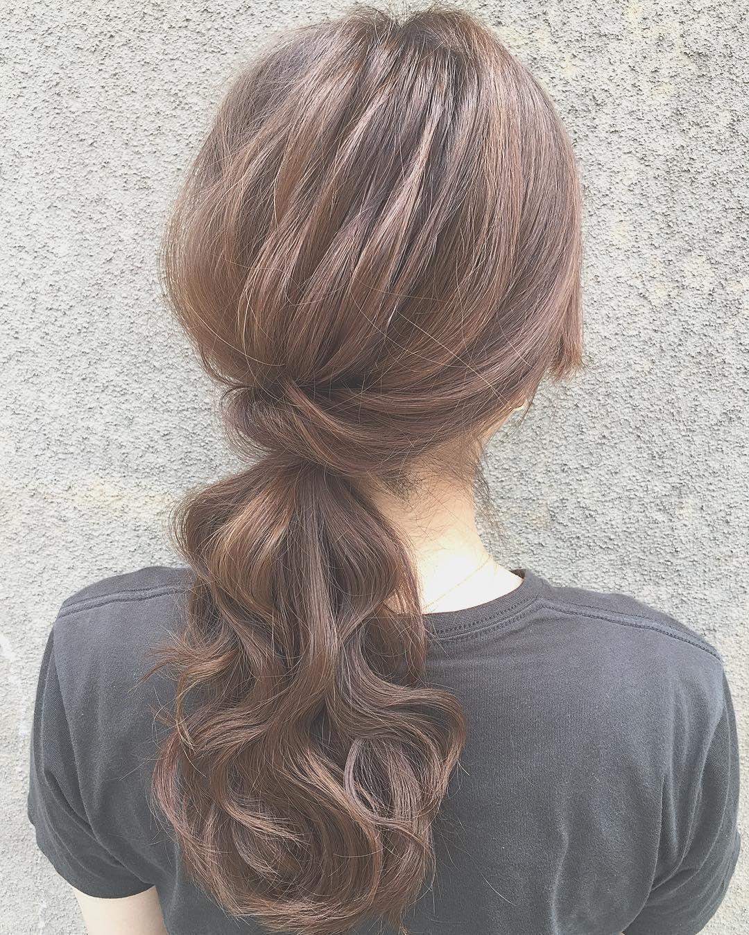 ボード Kind Of Hair I Want のピン