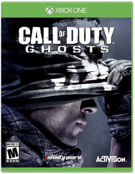 Call Of Duty Ghosts Xbox One Lo Mas Reciente En Cuponeandote