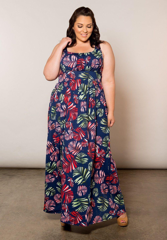 Jody Maxi Dress