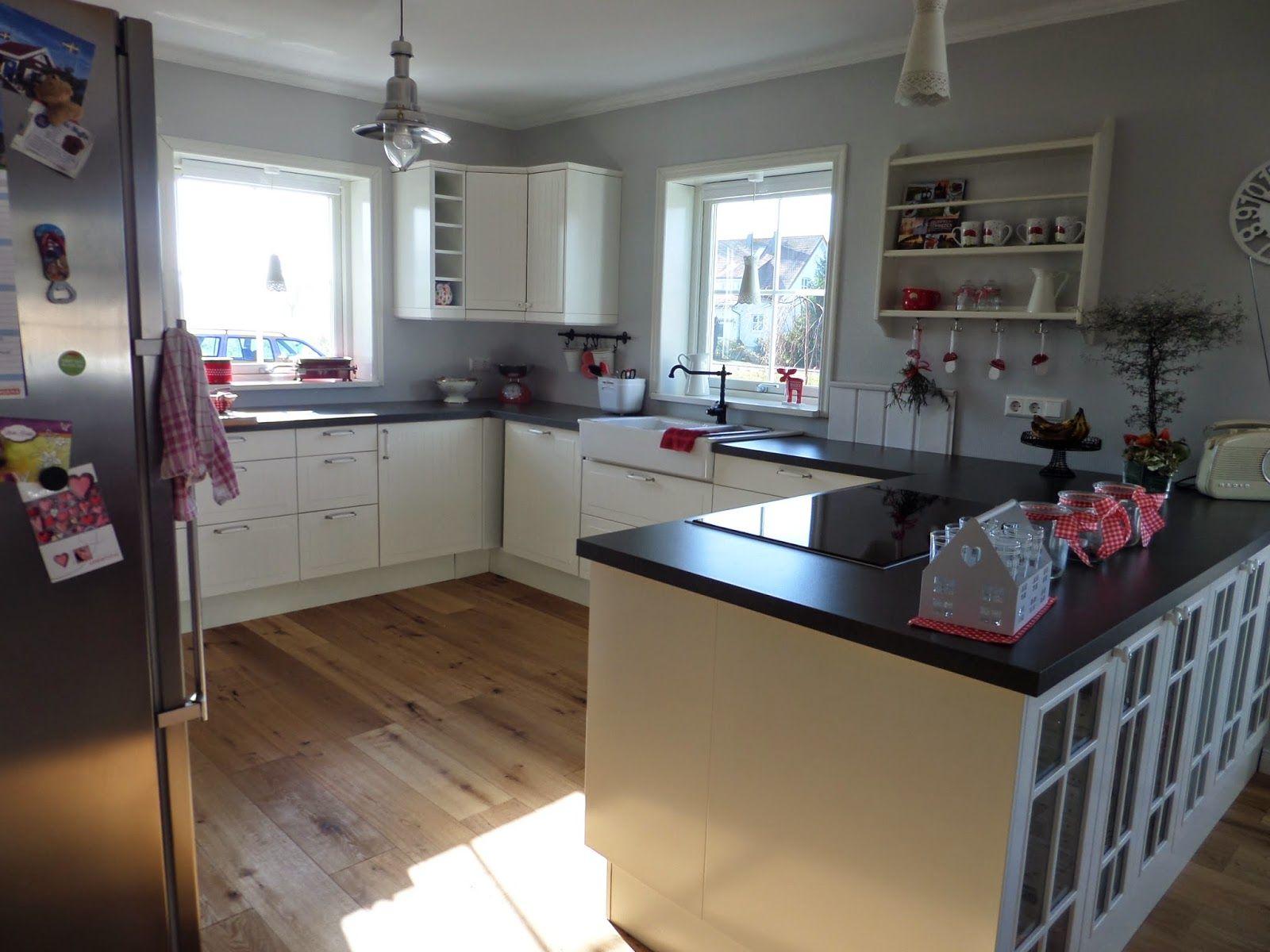 Kleine Lotta ~ Unser Schwedenhaus   kitchens   Pinterest   Interiors ...