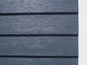 Lp Smartside Lake States Blue Siding Lp Smart Siding Exterior Siding