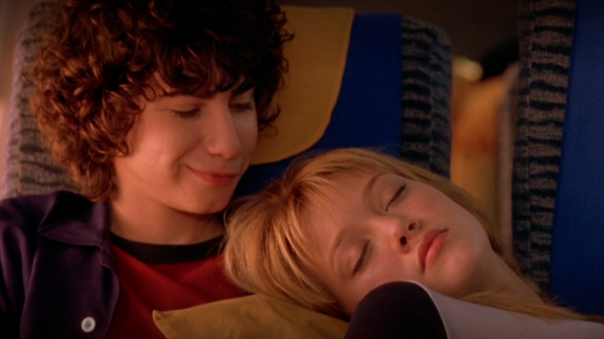 Gordo Is Officially Back In 'Lizzie McGuire' And This Truly Is What Dreams Are Made Of #lizziemcguire Adam Lamberg is reprising his role, and thank goodness! It would not be 'Lizzie McGuire' without him. #lizziemcguire