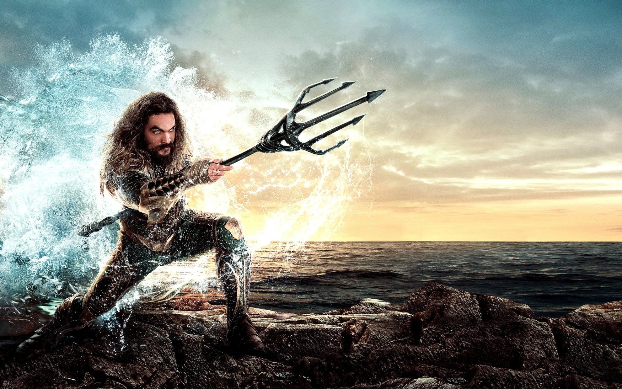 Aquman Aquaman Superhero Movies Jason Momoa Aquaman