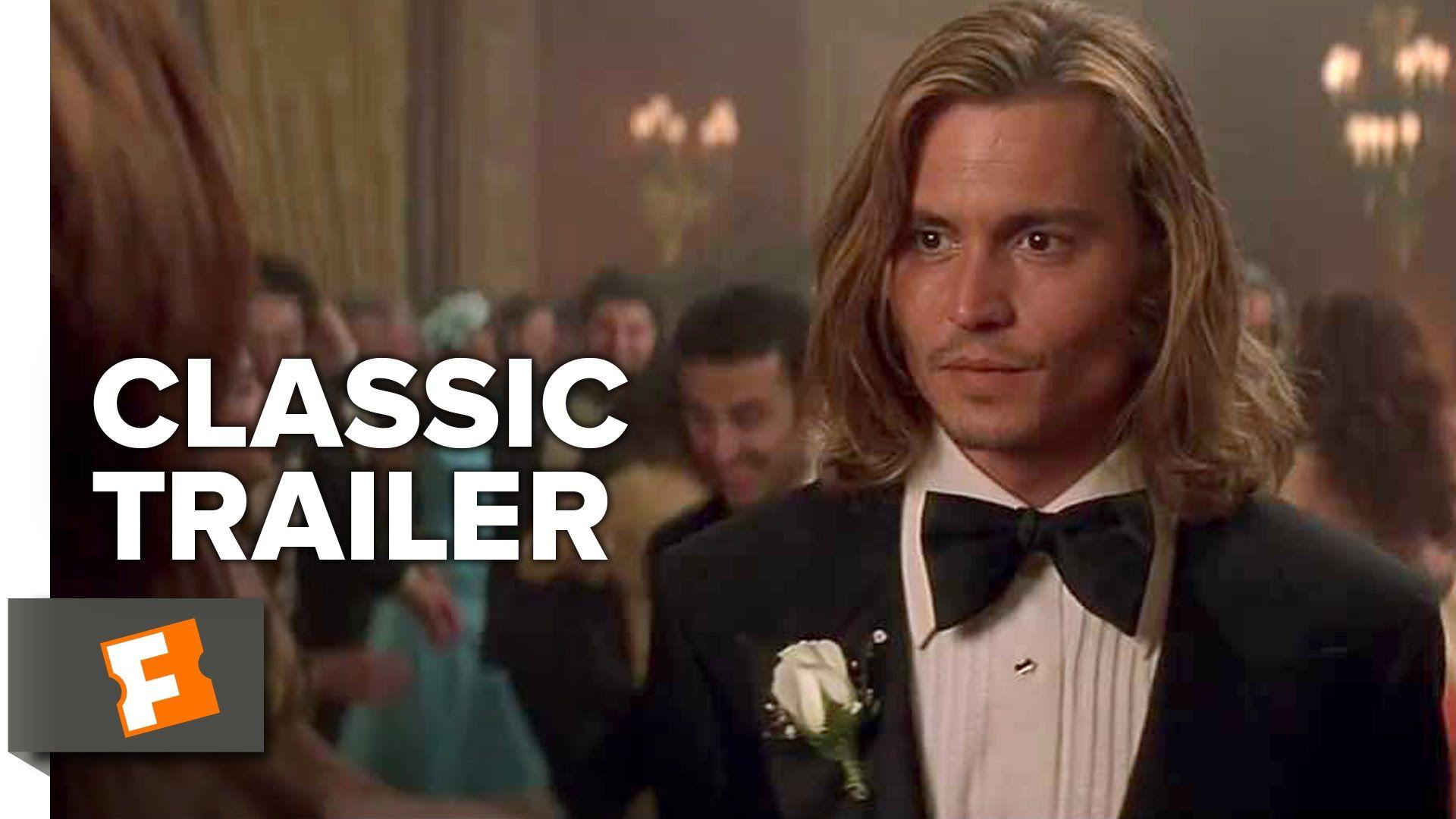 Blow 2001 official trailer johnny depp penelope cruz