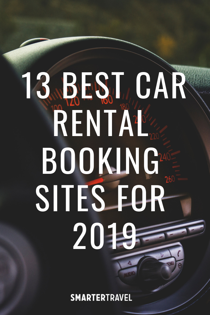 The 16 Best Car Rental Booking Sites Updated 2020 Car Rental
