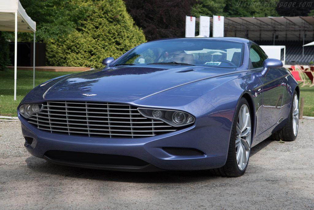 Aston Martin Dbs Zagato Coupé Centennial Aston Martin Dbs Aston Martin Aston Martin Lagonda