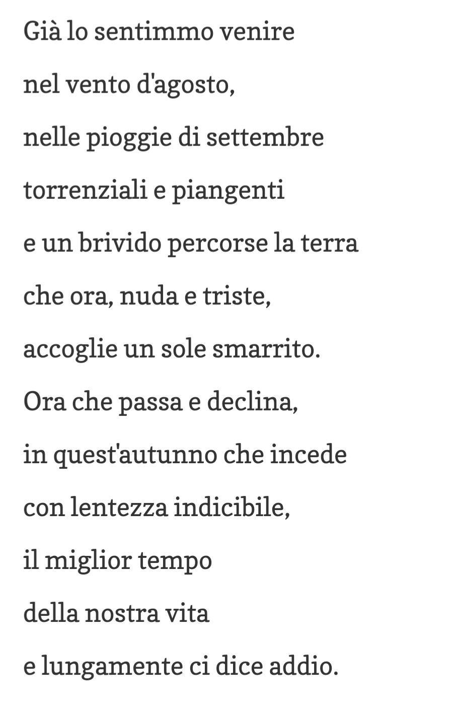 Vincenzo Cardarelli Poesie Brevi E Aforismistati Danimo