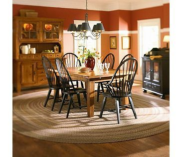 Broyhill Attic Heirlooms Dining I Have This Set In The Dining - Broyhill farmhouse dining room table