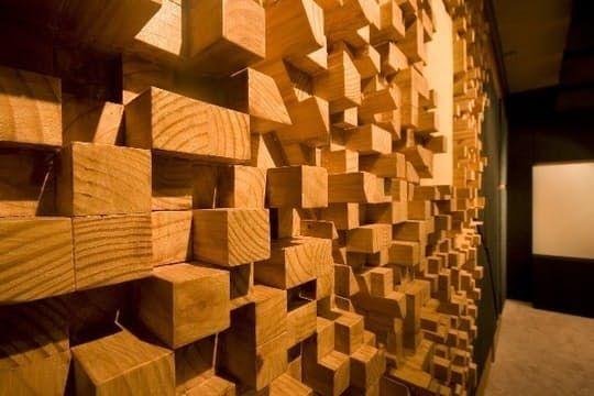 Sound Dampening Using Custom Wall Art Custom Wall Art Sound Dampening Custom Wall
