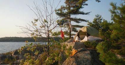 overnight kayak trip #accessories #KayakingGearTrips ...