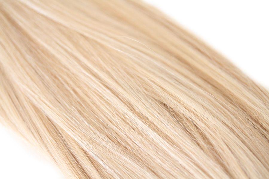 Locks & Bonds gorgeous clip in hair extension <3